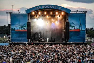 MS Dockville