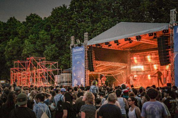 Lunatic Festival 2016
