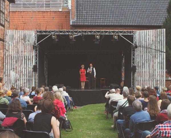 Theaterfestival Lüneburg