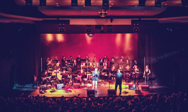 Bigband Konzert Lüneburg