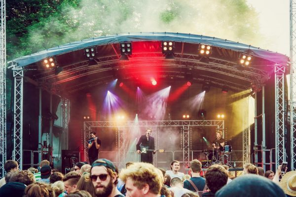 lunatic Festival 2017