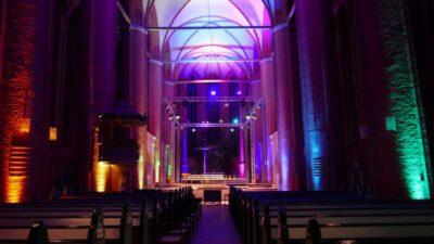 St. Michaelis - Oratorium